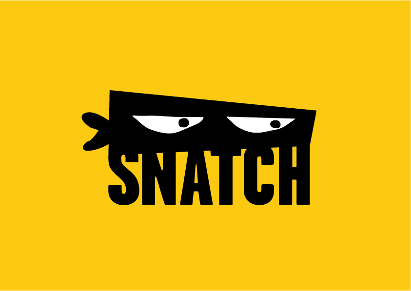 Snatch Mobile Phone App
